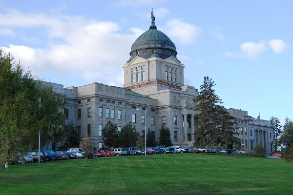 Montana State Capitol