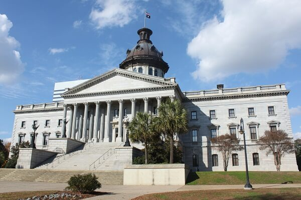 South Carolina State Capitol