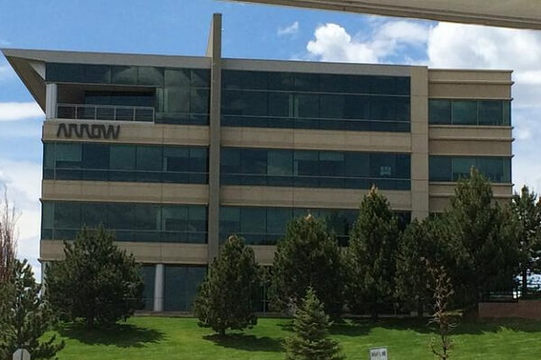 Arrow Electronics Headquarters