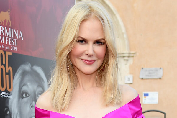How do I contact Nicole Kidman: Let's find her Fan Mail Address, Phone Number and More